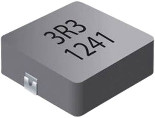 Árnyékolt induktivitás, SMD 10 µH, Bourns SRP5030T-100M 1 db