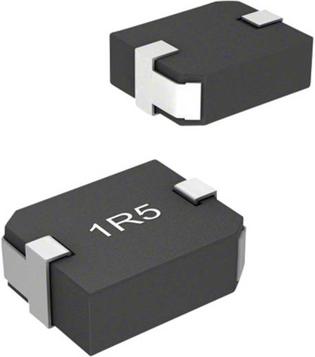 Árnyékolt induktivitás, SMD 4.7 µH 40 mΩ, Bourns SRP7030-4R7M 1 db