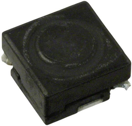 SMD induktivitás, árnyékolt, 10 µH 120 mΩ, Bourns SRR0603-100ML