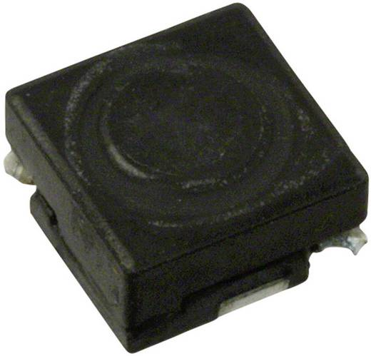 SMD induktivitás, árnyékolt, 6,8 µH 100 mΩ, Bourns SRR0603-6R8ML
