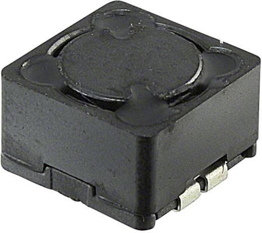 Árnyékolt induktivitás, SMD 39 µH 76 mΩ, Bourns SRR1208-390YL 1 db