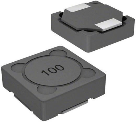 Árnyékolt induktivitás, SMD 100 µH 300 mΩ, Bourns SRR1240-101M 1 db