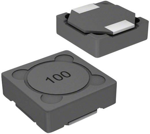 SMD induktivitás, árnyékolt, 10 µH 32 mΩ, Bourns SRR1240-100M