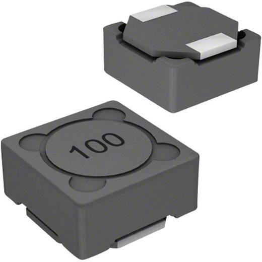 Árnyékolt induktivitás, SMD 10 µH 20 mΩ, Bourns SRR1260-100M 1 db