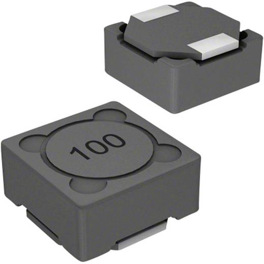 Árnyékolt induktivitás, SMD 68 µH 110 mΩ, Bourns SRR1260-680M 1 db