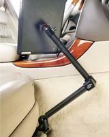 The Joyfactory Valet Autositzhalterung iPad autóülés tartó Fekete Alkalmas Apple Modell: iPad The Joyfactory