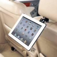 The Joyfactory Valet Headrest Mount iPad fejtámla tartó Fekete Alkalmas Apple Modell: iPad The Joyfactory