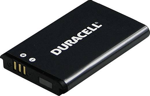 Kamera akku Duracell Megfelelő eredeti akku IA-BH130LB 3.7 V 1150 mAh