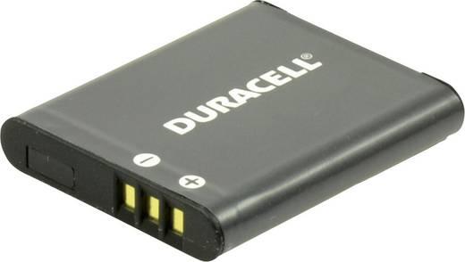 LI-50B, D-Li 92, DB-100 Olympus, Panasonic, Pentax, Ricoh kamera akku 3,7V 770 mAh, Duracell