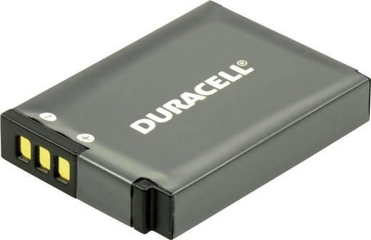 Kamera akku Duracell Megfelelő eredeti akku EN-EL12 3.7 V 1000 mAh
