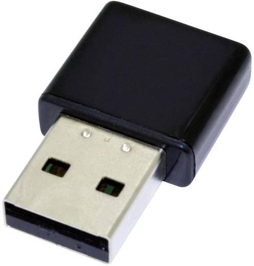 WLAN adapter USB 2.0 300 Mbit/s 2.4 GHz Digitus DN-70542