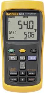 Adattárolós, USB-s kézi hőmérséklet mérő műszer Fluke 53-2 50 B HZ Fluke