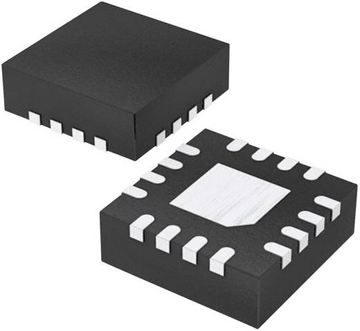 Lineáris IC MCP23009-E/MG QFN-16 Microchip Technology