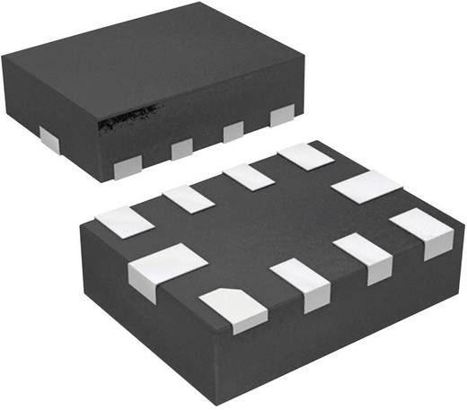 Lineáris IC OPA2836IRUNT QFN-10 Texas Instruments