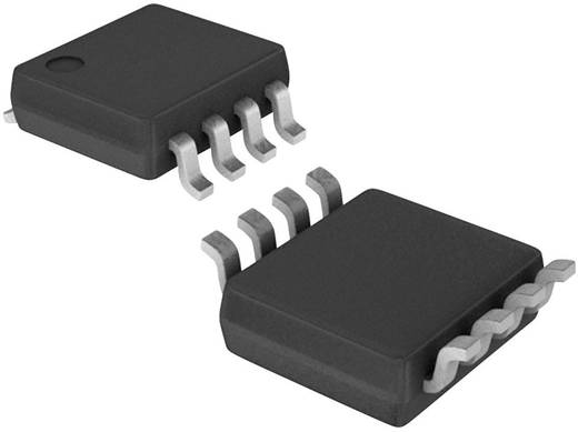 Logikai IC SN74LVC3G07DCUR US-8 Texas Instruments