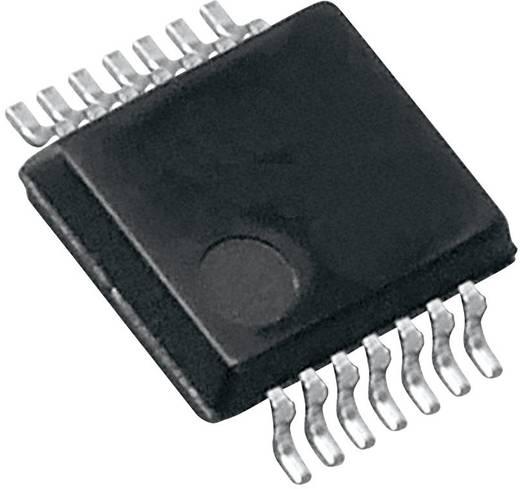 Logikai IC - inverter NXP Semiconductors 74LVC14ADB,118 Inverter