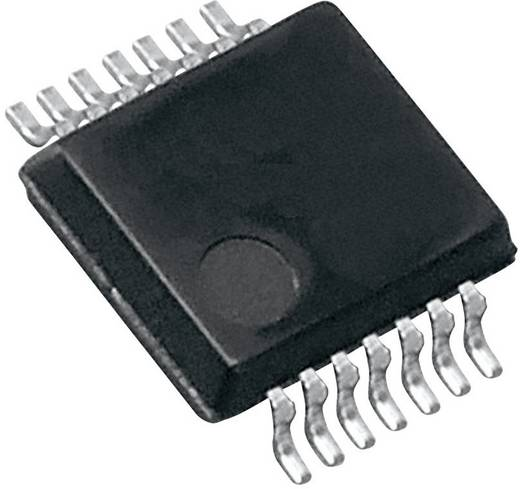 Logikai IC SN74ABT125DBR SSOP-14 Texas Instruments