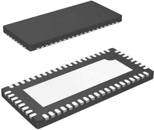 Csatlakozó IC - adó-vevő Texas Instruments Ethernet 1/1 LLP-56 DP83847ALQA56A/NOPB