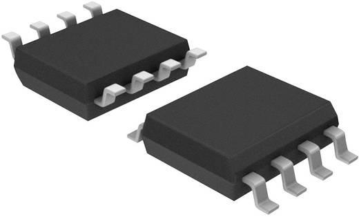 Logikai IC SN74LVC3G07DCTR SM-8 Texas Instruments