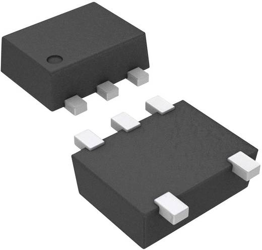 Logikai IC SN74AUP1G06DRLR SOT-553 Texas Instruments