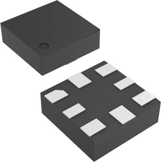 TVS dióda STMicroelectronics HSP061-4NY8 Ház típus UQFN-8