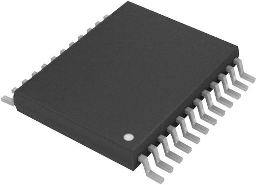 Logikai IC SN74CBTD3384DGVR TVSOP-24 Texas Instruments
