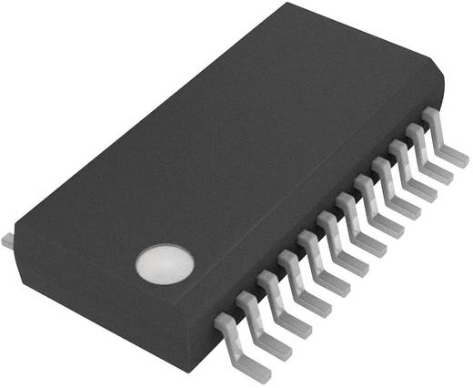 Logikai IC SN74LVC8T245DBQR QSOP-24 Texas Instruments