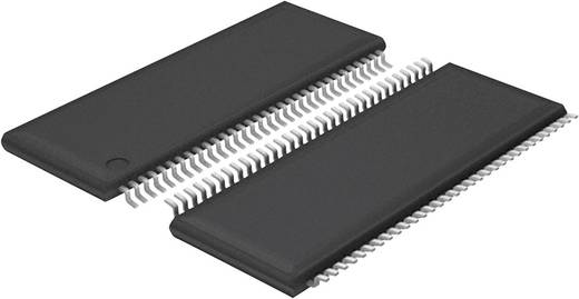 Csatlakozó IC - adó-vevő Texas Instruments LVDS, Mehrpunkt 8/8 SN65MLVD082DGG