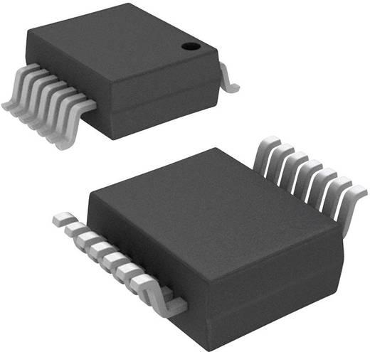 Logikai IC SN74AVC4T245DGVR TVSOP-16 Texas Instruments