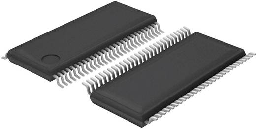 Logikai IC SN74CB3T16211DGVR TVSOP-56 Texas Instruments