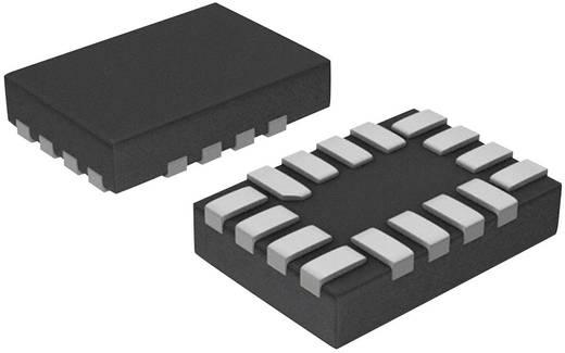 Lineáris IC Texas Instruments TS3A5017RSVR, ház típusa: UQFN-16