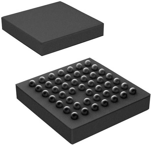 Lineáris IC Texas Instruments TVP5150AM1ZQC, ház típusa: BGA-48