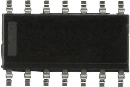 Logikai IC SN74AHC04DGVR TVSOP-14 Texas Instruments