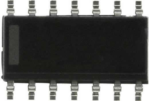 Logikai IC SN74LVC04ADGVR TVSOP-14 Texas Instruments