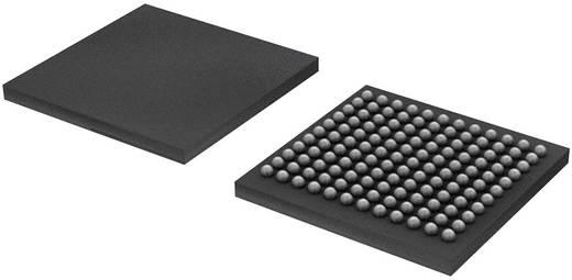 Embedded mikrokontroller Freescale Semiconductor MK10DN512ZVMD10 Ház típus BGA-144