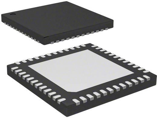 Embedded mikrokontroller STMicroelectronics STM32L151C6U6 Ház típus UFQFN-48