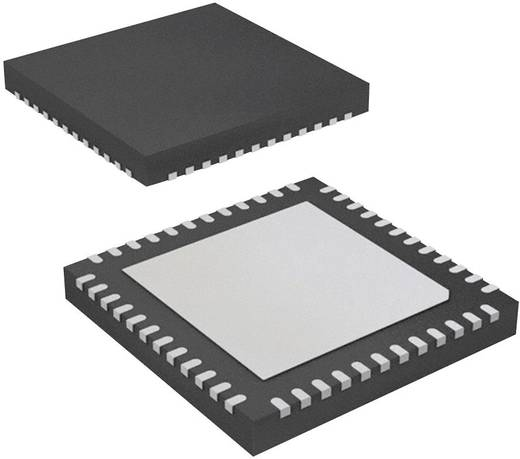 Adatgyűjtő IC - Analóg digitális átalakító (ADC) Linear Technology LTC2393CUK-16#PBF QFN-48