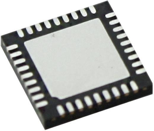 Embedded mikrokontroller STMicroelectronics STM32F101T6U6A Ház típus VQFNP-36