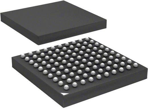 Embedded mikrokontroller STMicroelectronics STM32F373V8H6 Ház típus BGA-100