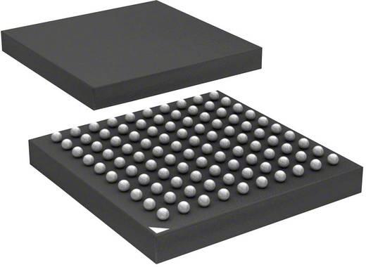 Mikrokontroller, ATSAM4LS4CA-CFU LFBGA-100 Atmel