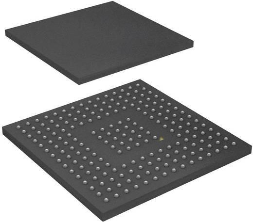 Embedded mikrokontroller STMicroelectronics STM32F407IEH6 Ház típus UFBGA