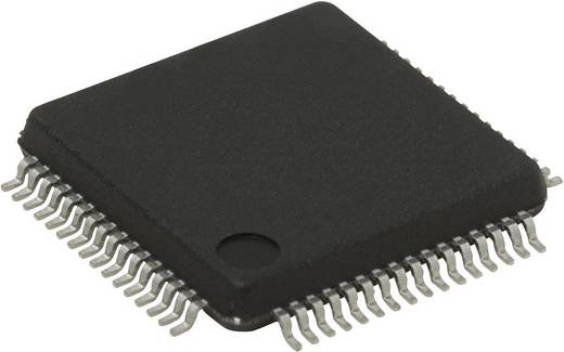 Mikrokontroller, ATSAM4LS8BA-UUR WLCSP-64 Atmel