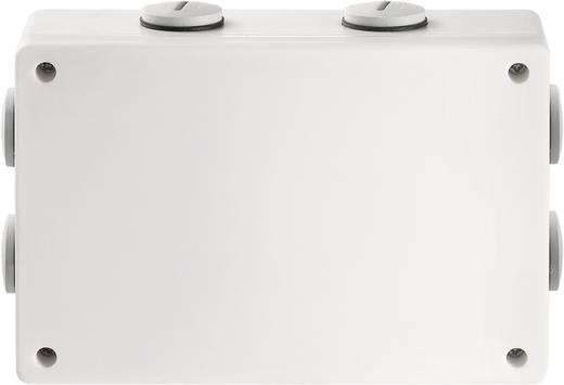 RSL vezeték nélküli kapcsoló, falra szerelhető 2 csatornás, max. 2000 W, max. 70 m