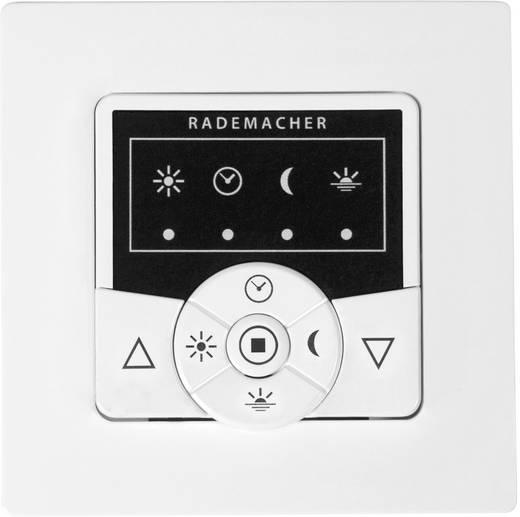 Vezeték nélküli fali kapcsoló, WR Rademacher DuoFern 36500172