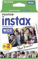 Fujifilm 1x2 Instax Film WIDE Azonnali kép film Fujifilm