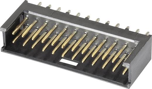 MOD II stiftsor védőgallérral 280509-1 TE Connectivity Tartalom: 1 db