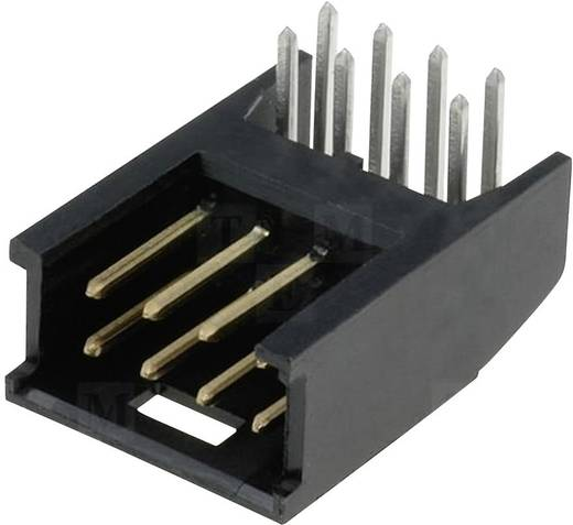 MOD II stiftsor védőgallérral 280389-2 TE Connectivity Tartalom: 1 db