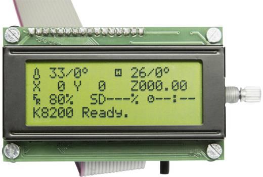 Önálló kontroller, VM8201 Velleman K8200 3D nyomtatóhoz