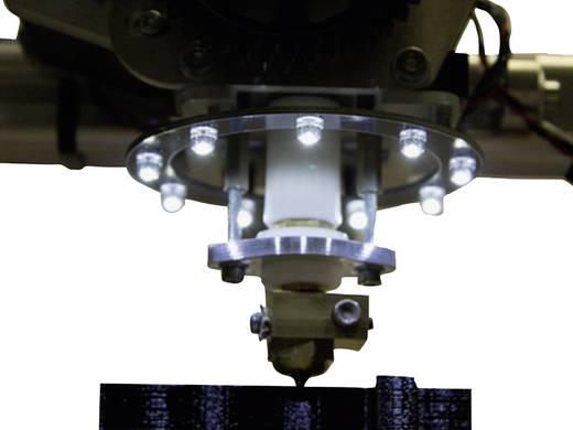 LED-es gyűrű, VM8202 Velleman K8200 3D nyomtatóhoz