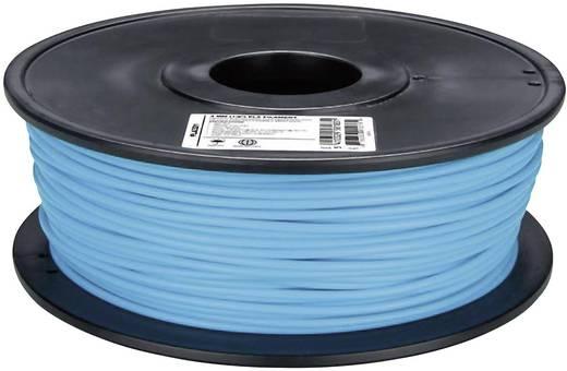 3D nyomtató szál Velleman PLA3D1 3 mm Világoskék 1 kg